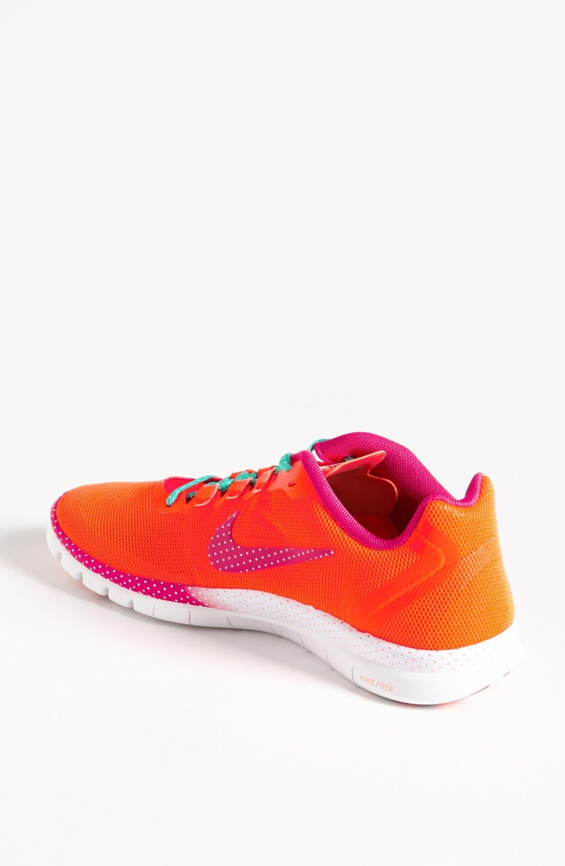 Alternate Image 2  - Nike 'Free Advantage 3.0' Training Shoe (Women)