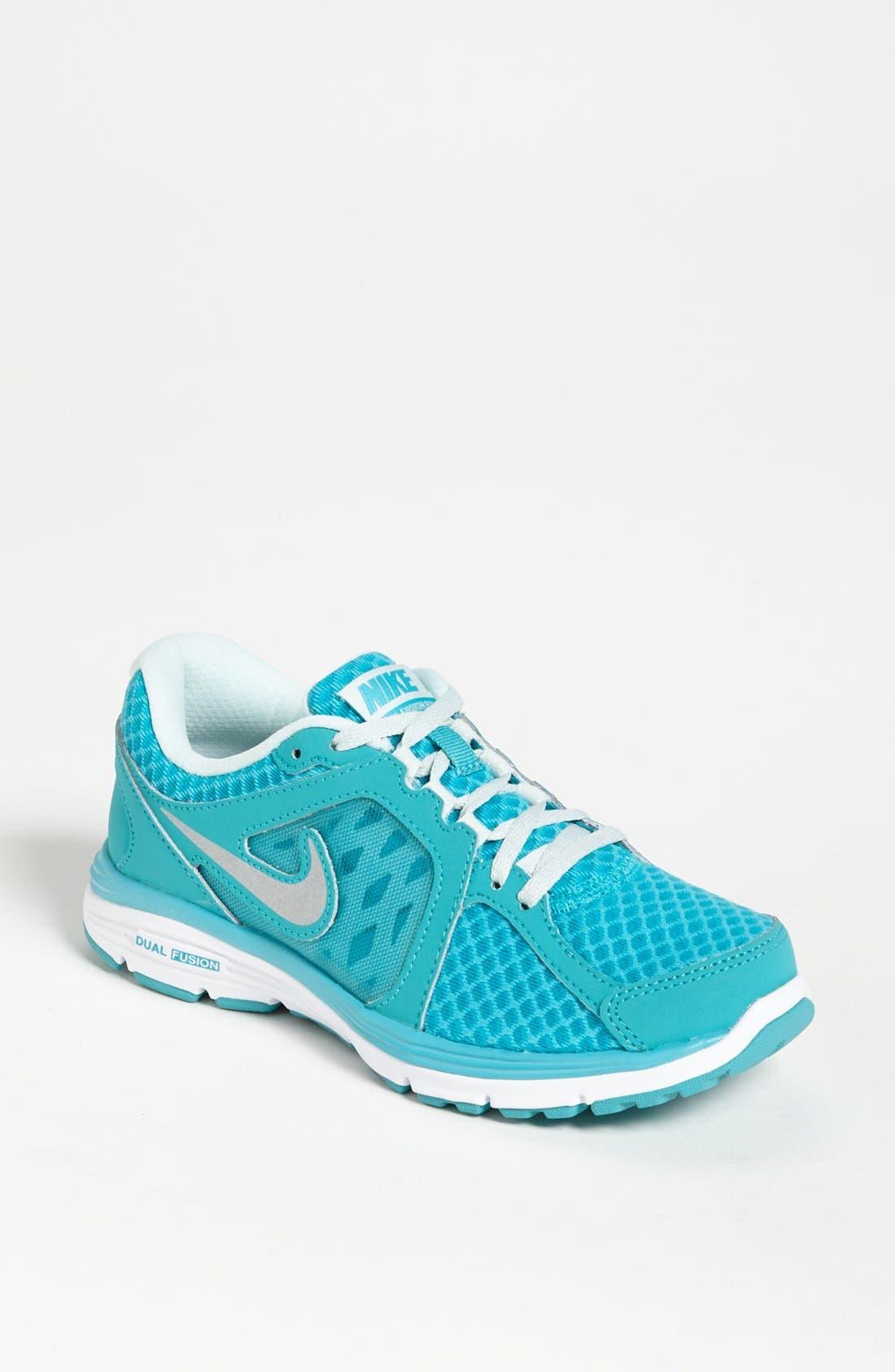 Alternate Image 1 Selected - Nike 'Dual Fusion Run Breathe' Running Shoe (Women)