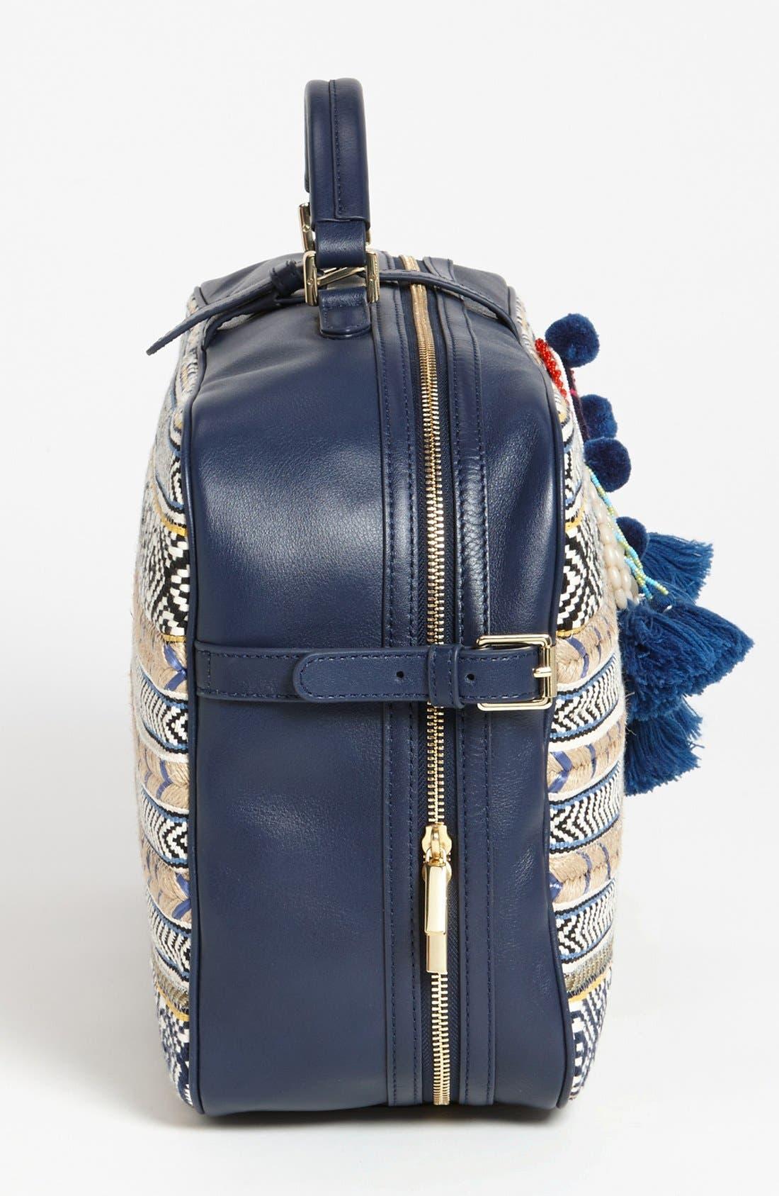 Alternate Image 2  - Tory Burch 'Priscilla Mochilla' Suitcase Satchel