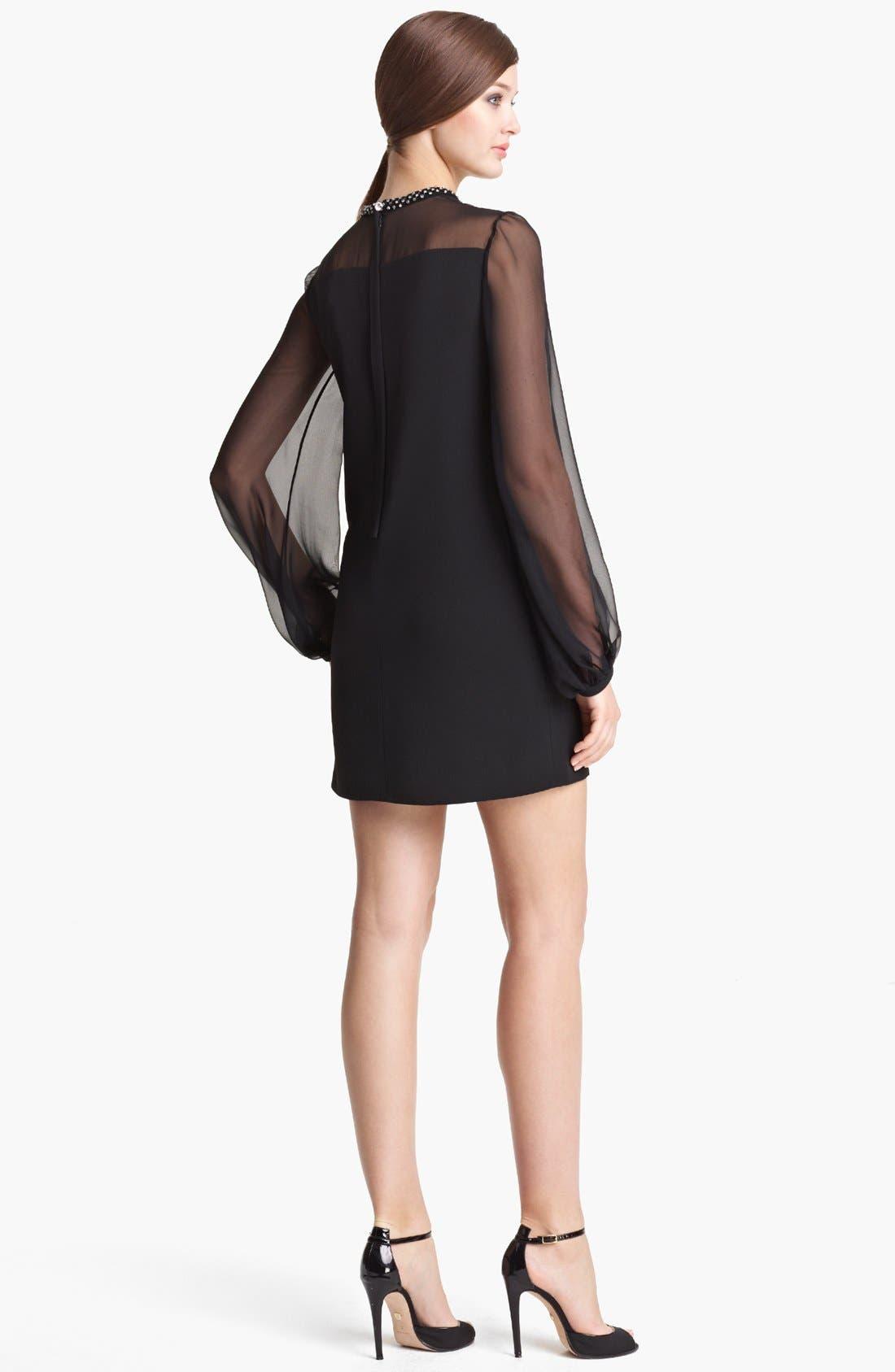 Alternate Image 2  - Emilio Pucci Embellished Dress