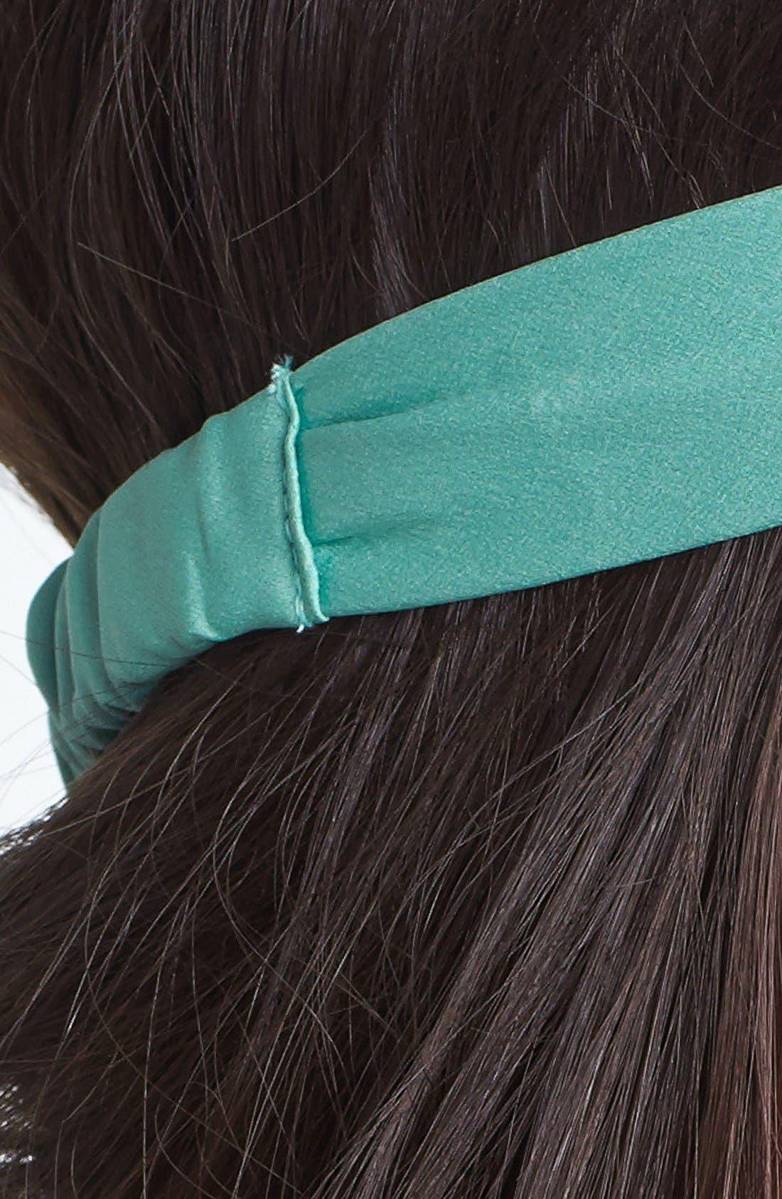 Alternate Image 2  - Tasha 'Who's That Lady' Head Wrap