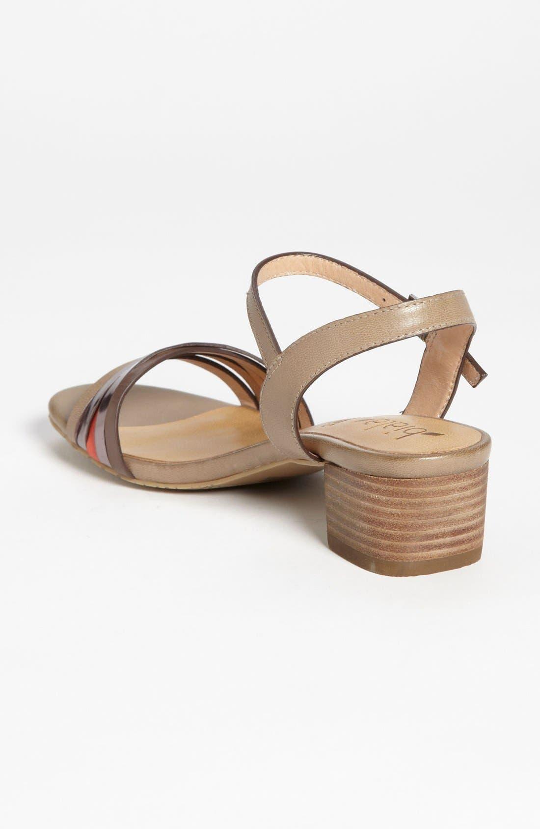 Alternate Image 2  - Biala 'Jade' Sandal