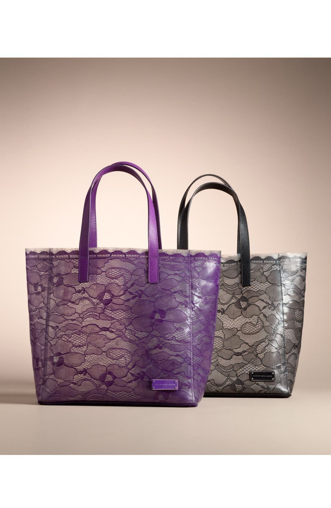 Alternate Image 5  - MARC BY MARC JACOBS 'Lace - Medium' Tote
