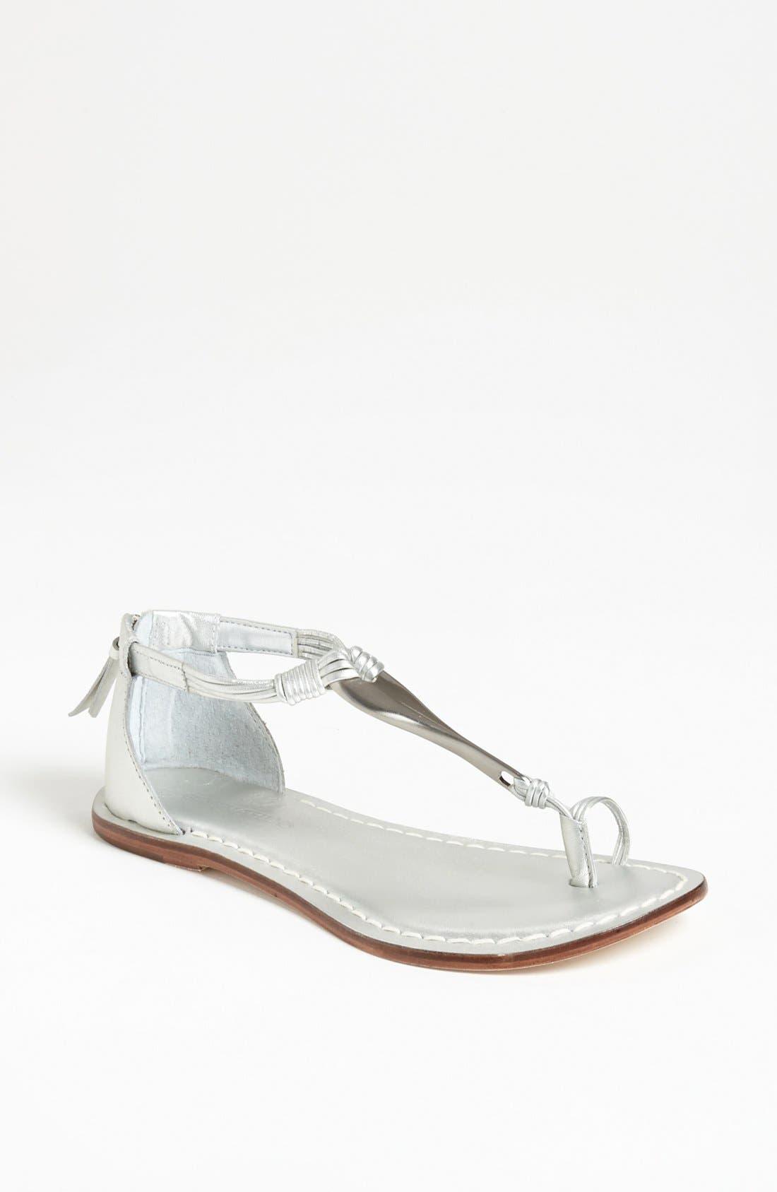 Alternate Image 1 Selected - Bernardo Footwear Marina Sandal