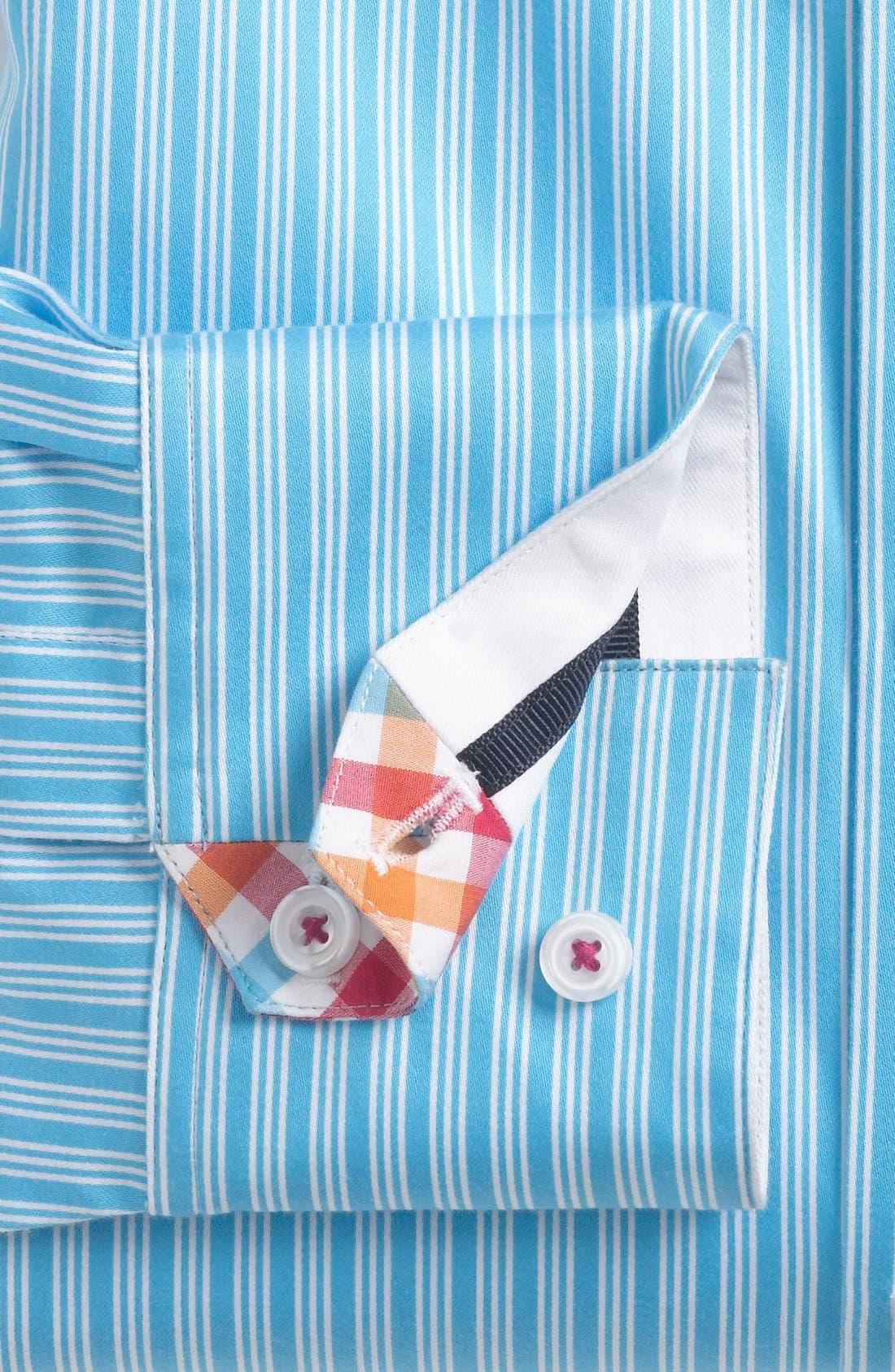 Alternate Image 5  - Robert Graham 'Tanjung' Sport Shirt