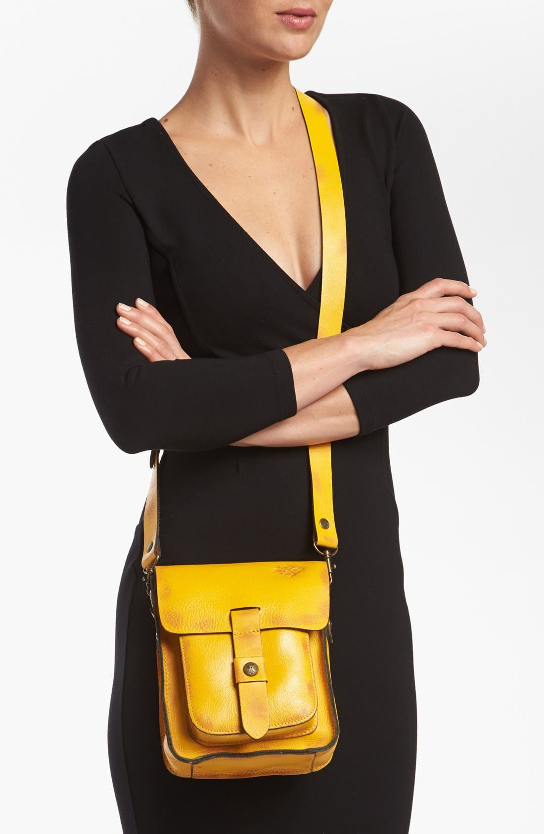 Alternate Image 2  - Patricia Nash 'Lari' Crossbody Bag