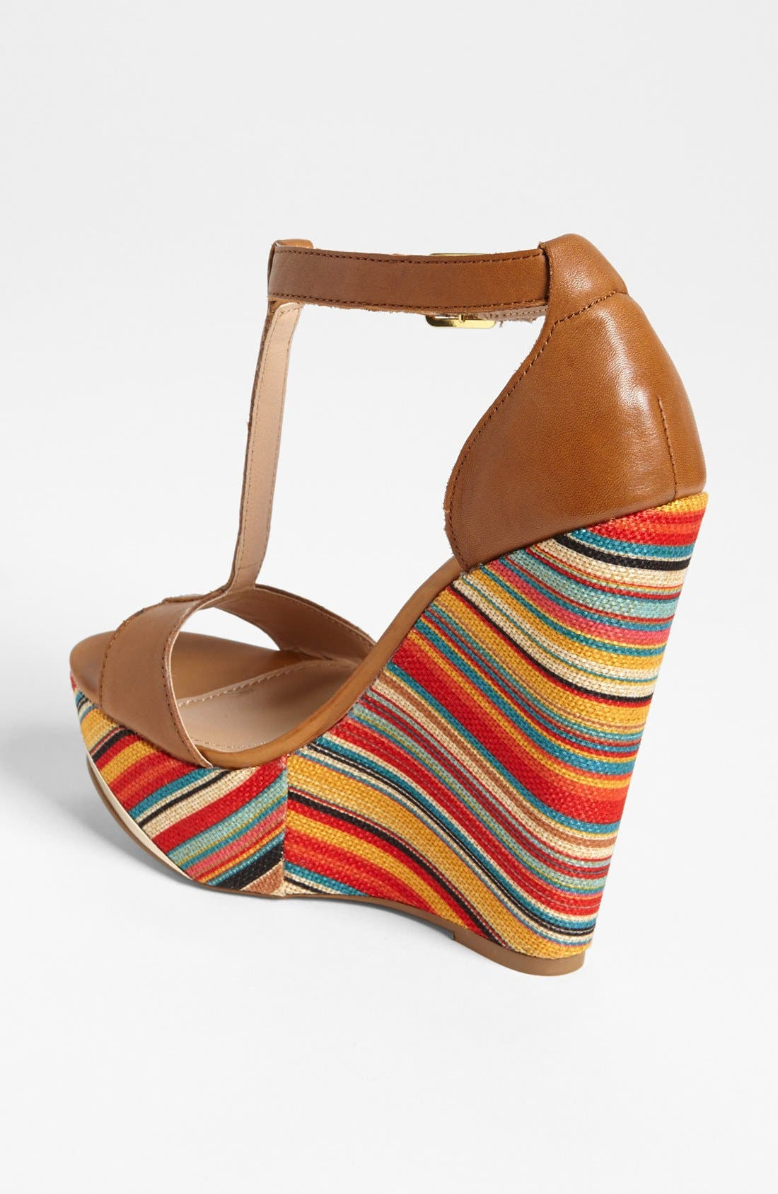Alternate Image 2  - Steve Madden 'Xtrime' Wedge Platform