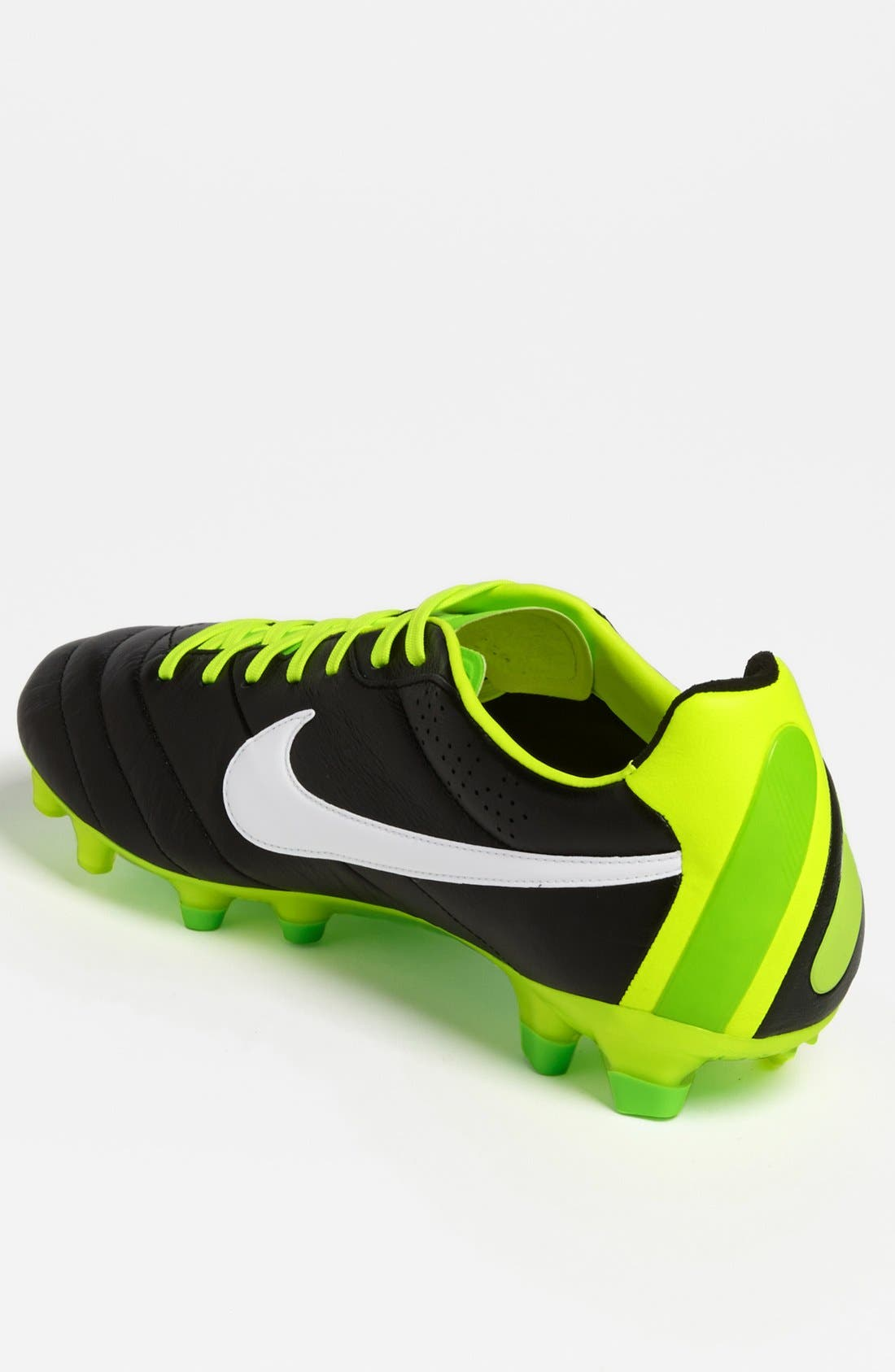 Alternate Image 2  - Nike 'Tiempo Legend IV FG' Soccer Cleat (Men)