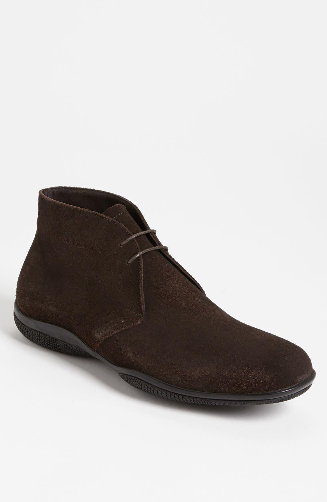 Main Image - Prada 'Toblac' Chukka Boot