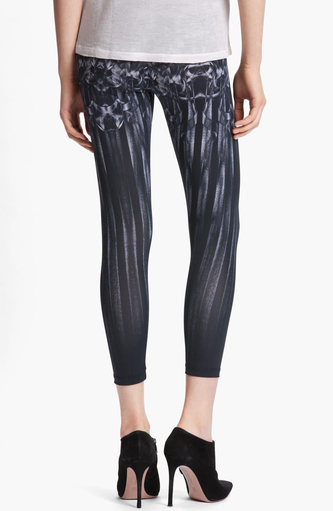 Alternate Image 2  - Faith Connexion Kaleidoscope Print Leggings