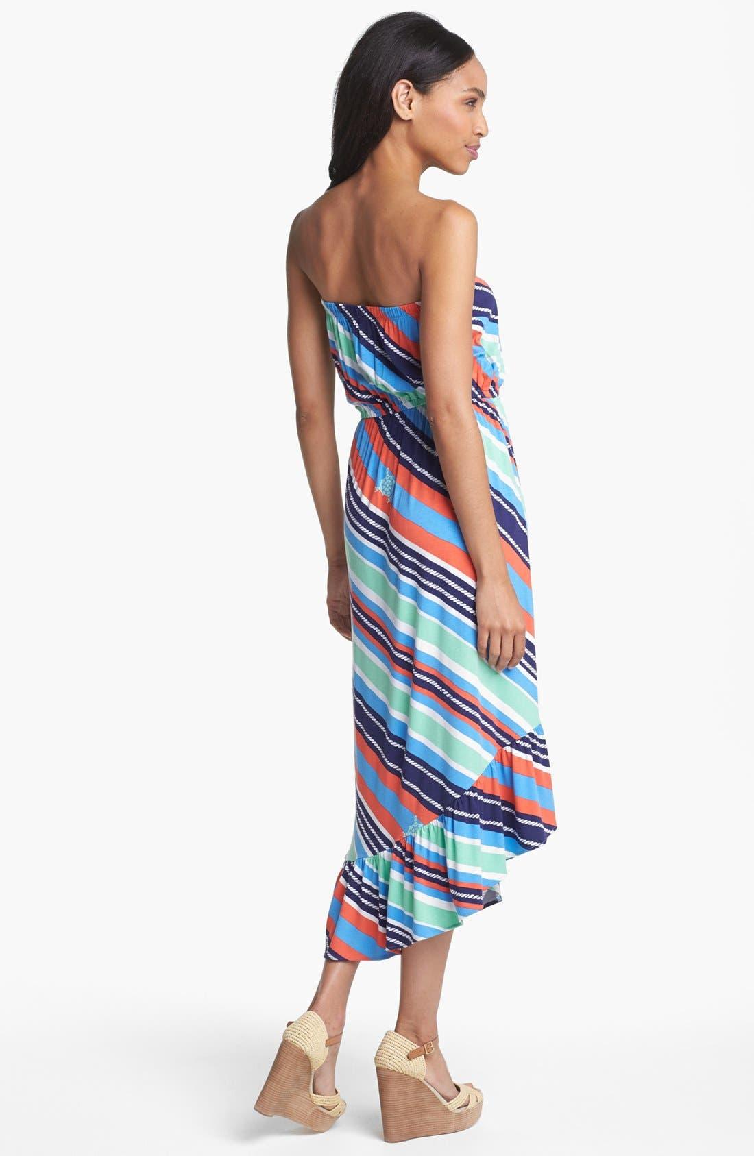 Alternate Image 2  - Lilly Pulitzer® 'Meridien' Stripe Dress