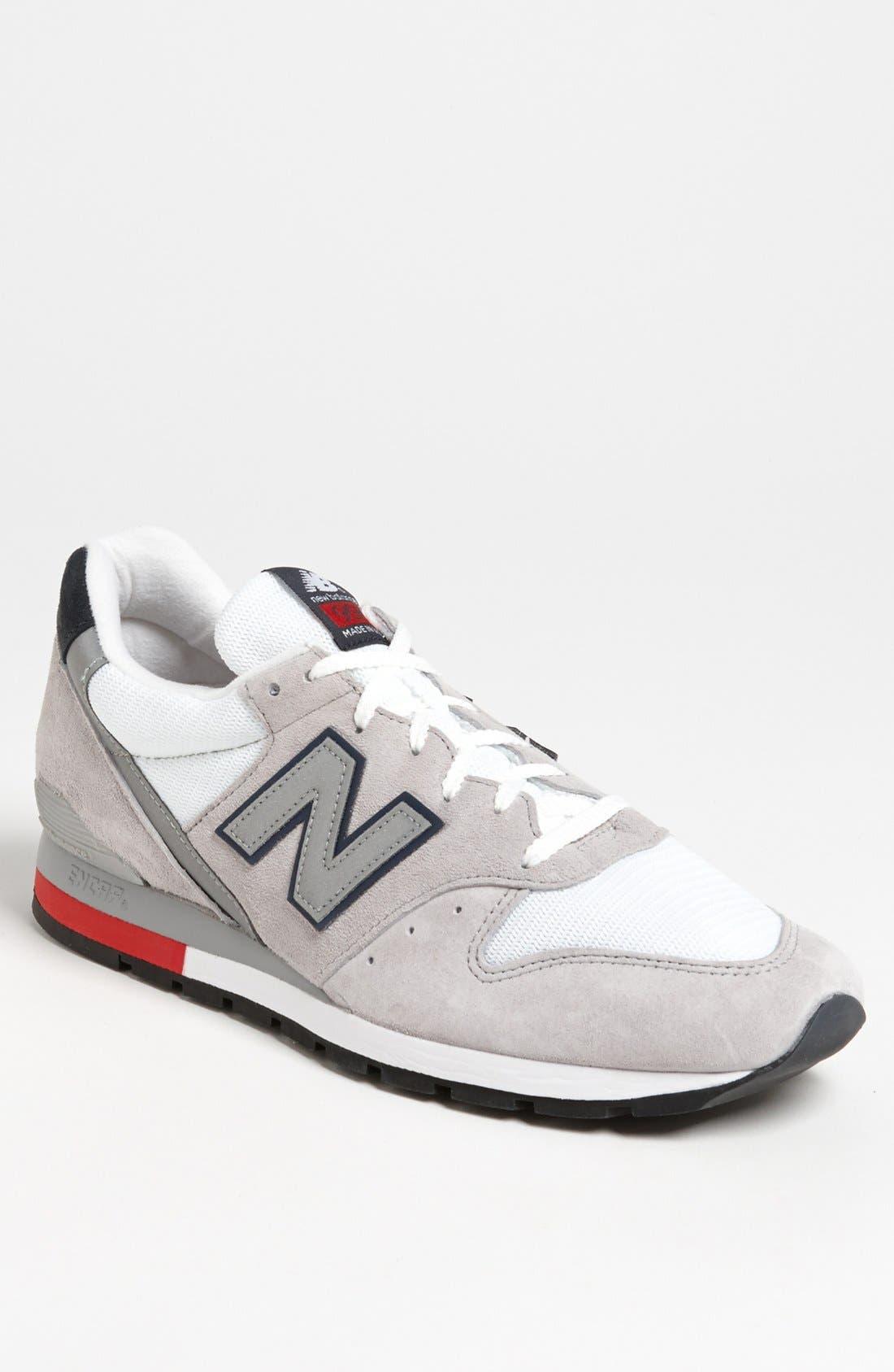 Main Image - New Balance '996 Classic' Sneaker (Men)