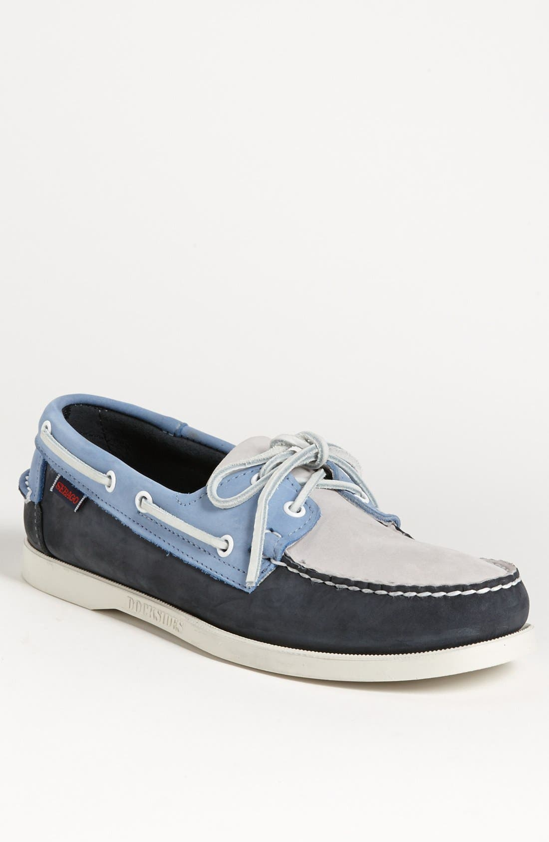 Alternate Image 1 Selected - Sebago 'Spinnaker' Boat Shoe (Men)