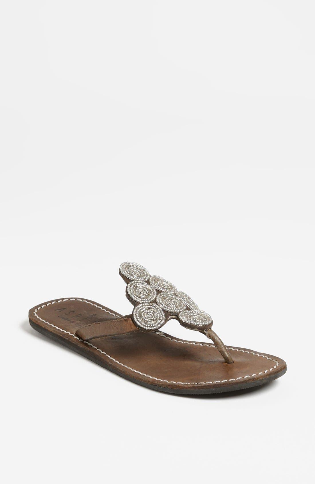 Alternate Image 1 Selected - Aspiga 'Bayo' Sandal