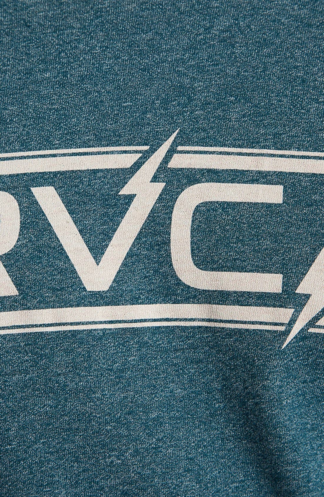 Alternate Image 3  - RVCA 'Bolts' T-Shirt