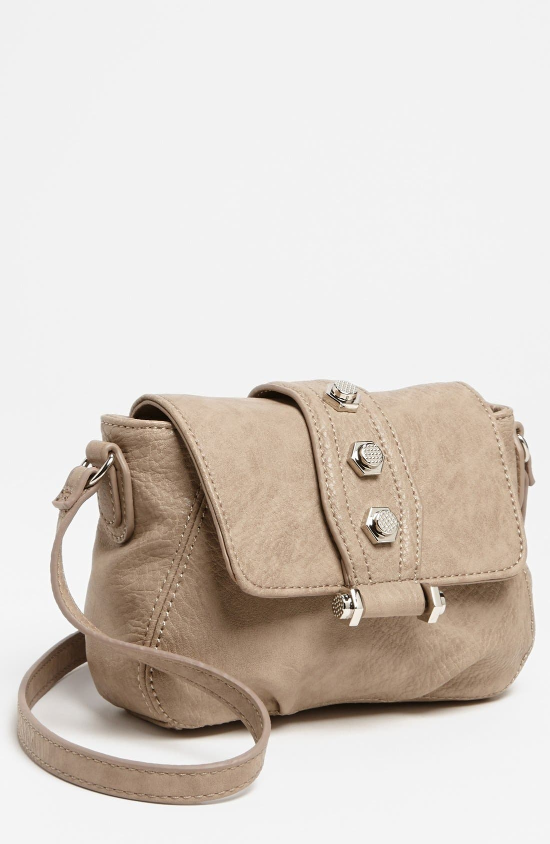 Alternate Image 1 Selected - Danielle Nicole 'Rocco' Crossbody Bag
