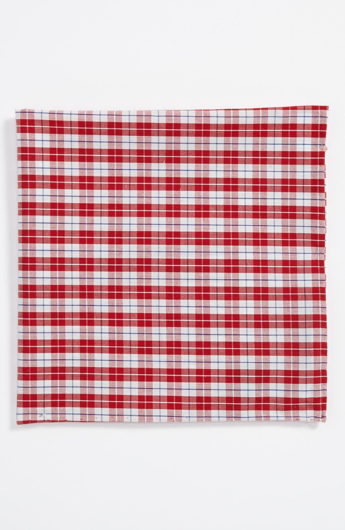Alternate Image 1 Selected - Simon Cotton Pocket Square