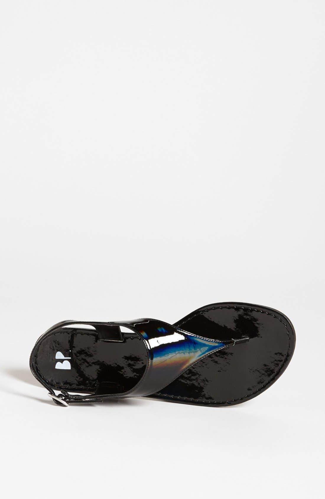 Alternate Image 3  - BP. 'Ocean' Thong Sandal