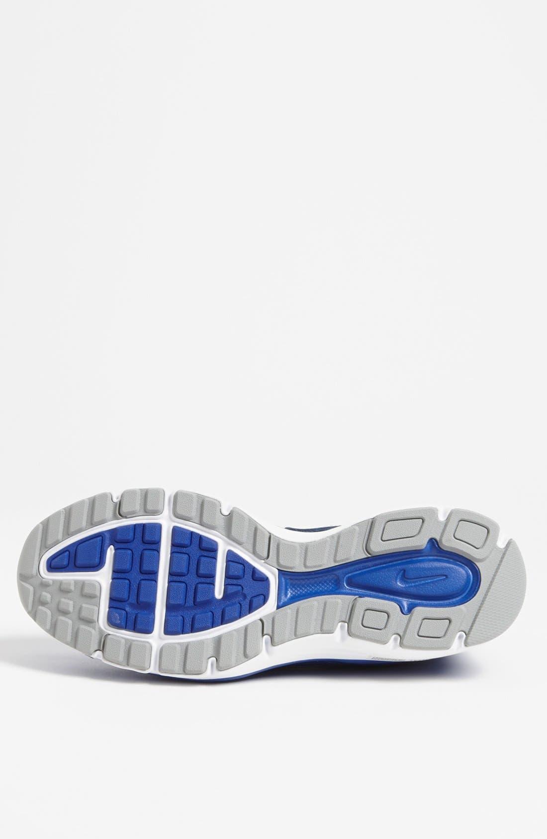 Alternate Image 4  - Nike 'Dual Fusion Run Breathe' Running Shoe (Men)