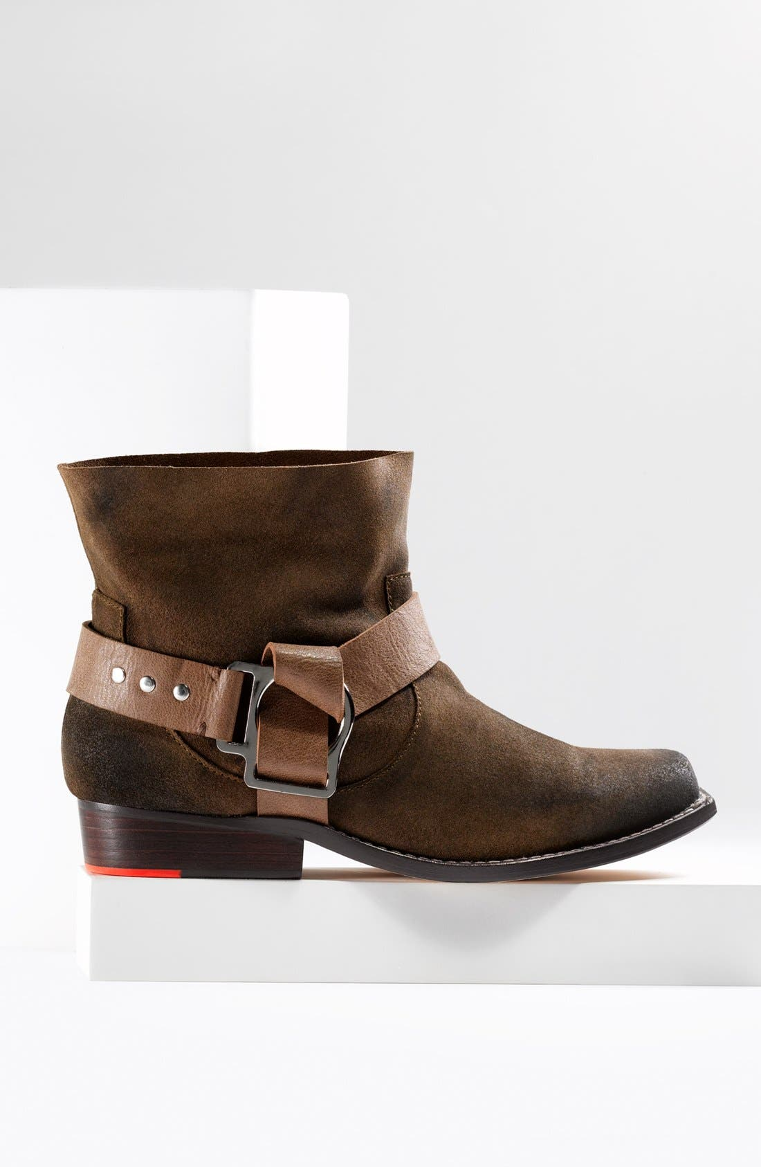 Alternate Image 5  - Joe's 'Saki' Boot