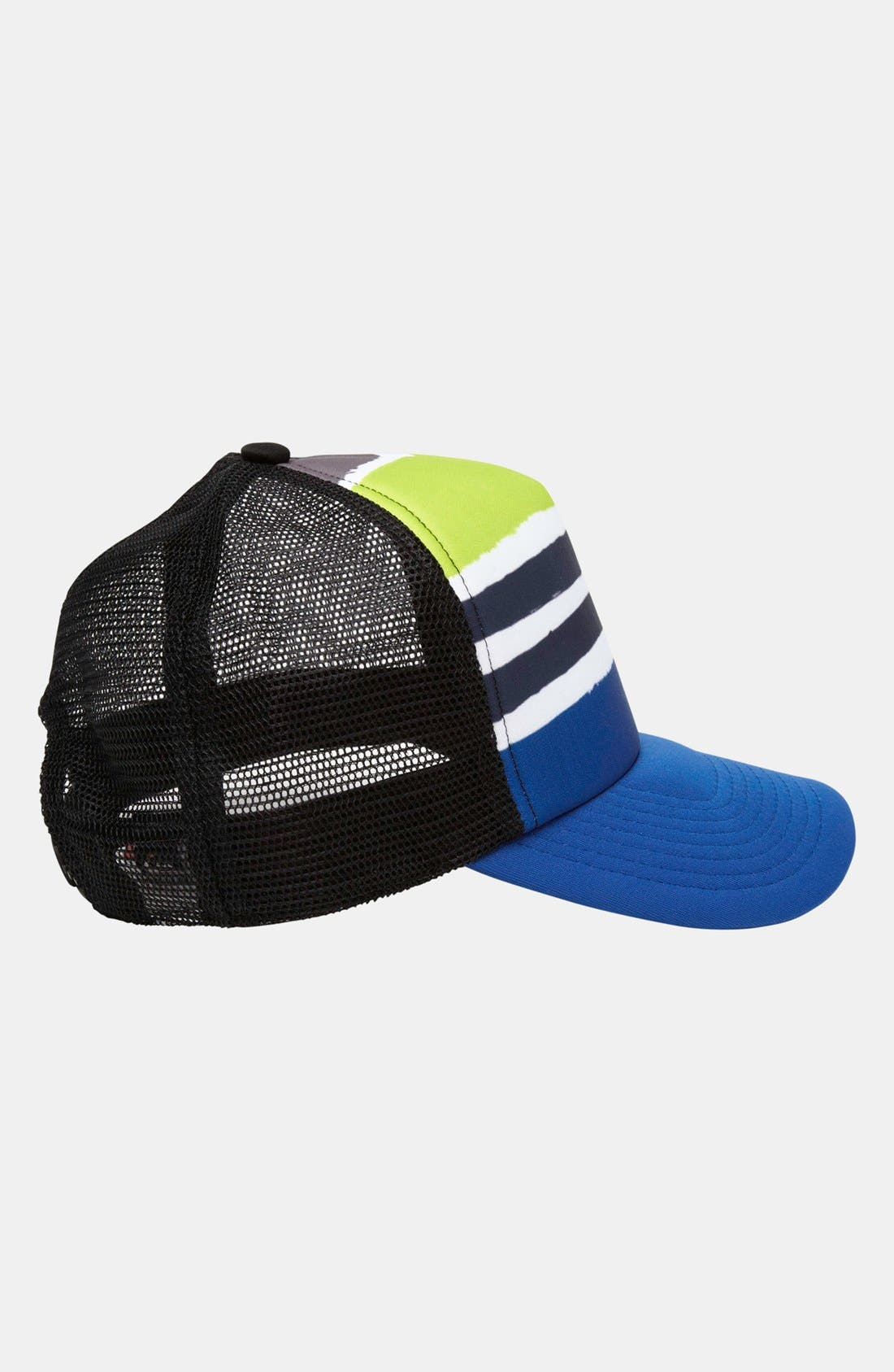 Alternate Image 2  - Quiksilver 'Boards' Hat (Toddler)