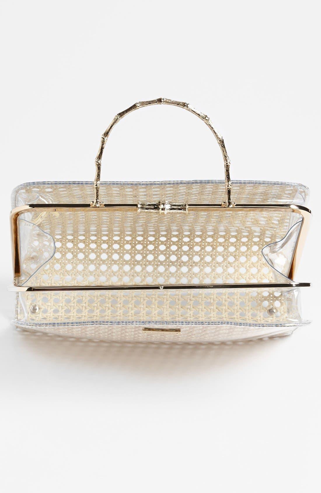 Alternate Image 3  - kate spade new york 'summer house - sylvia' handbag