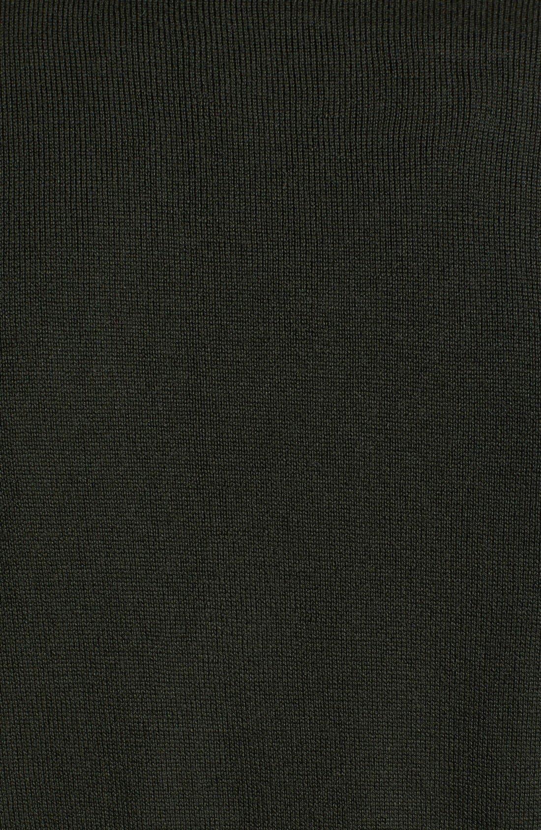 Alternate Image 3  - Etro Colorblock Wool Cardigan