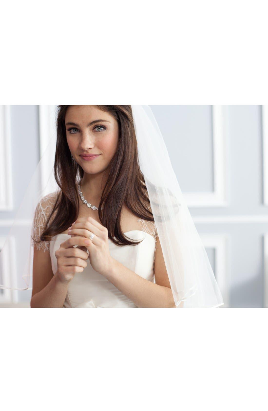 Alternate Image 3  - Nina 'Alexande' Veil