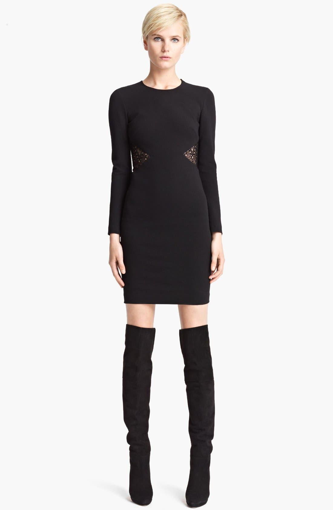 Alternate Image 1 Selected - Emilio Pucci Dress & Accessories