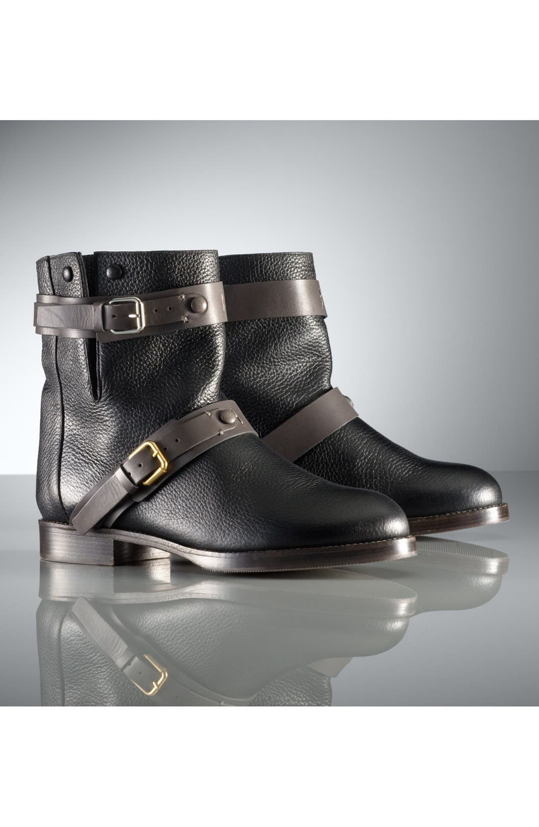 Alternate Image 6  - Chloé 'Brune' Buckle Boot