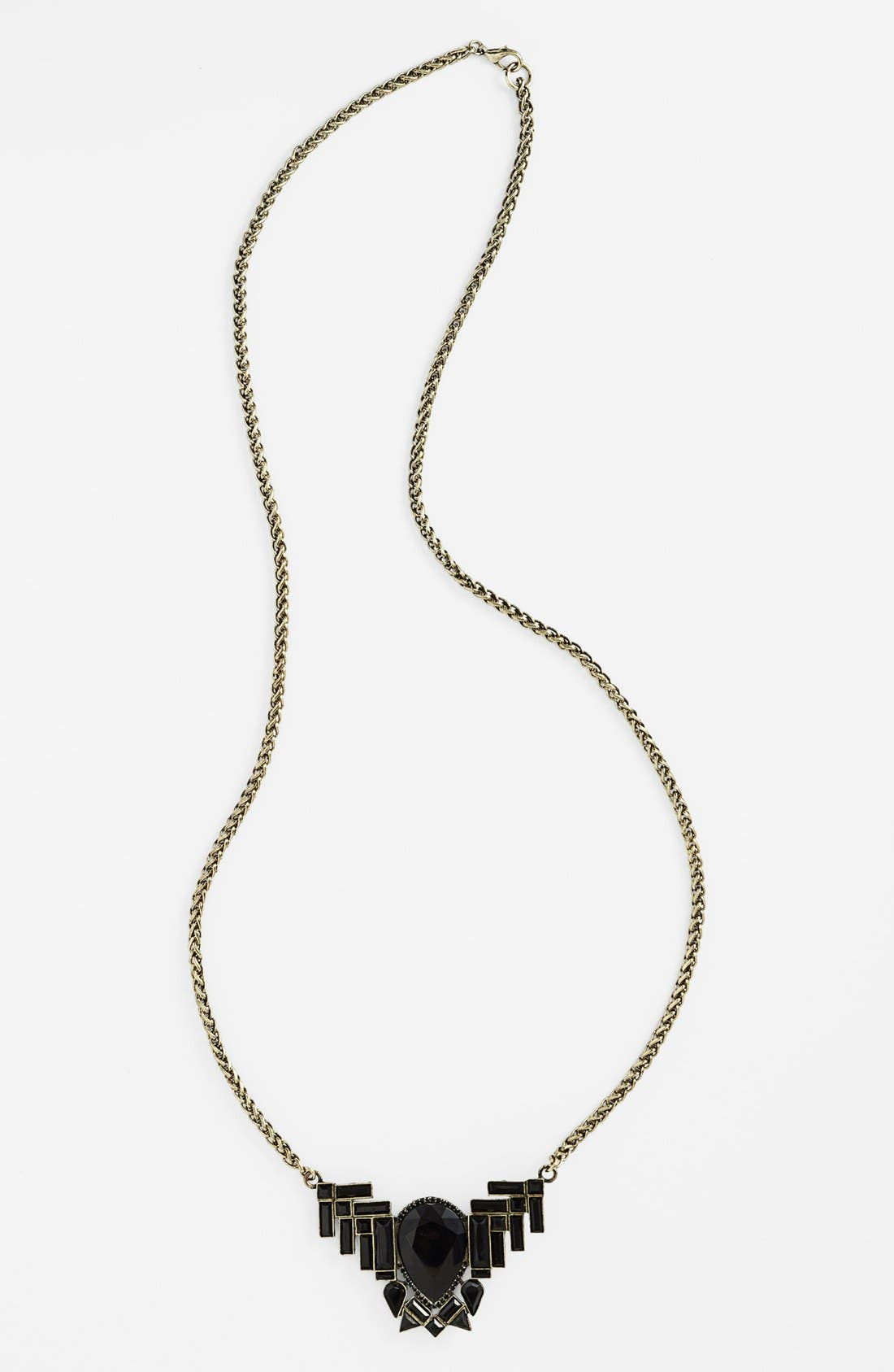 Alternate Image 1 Selected - Leith Pendant Necklace