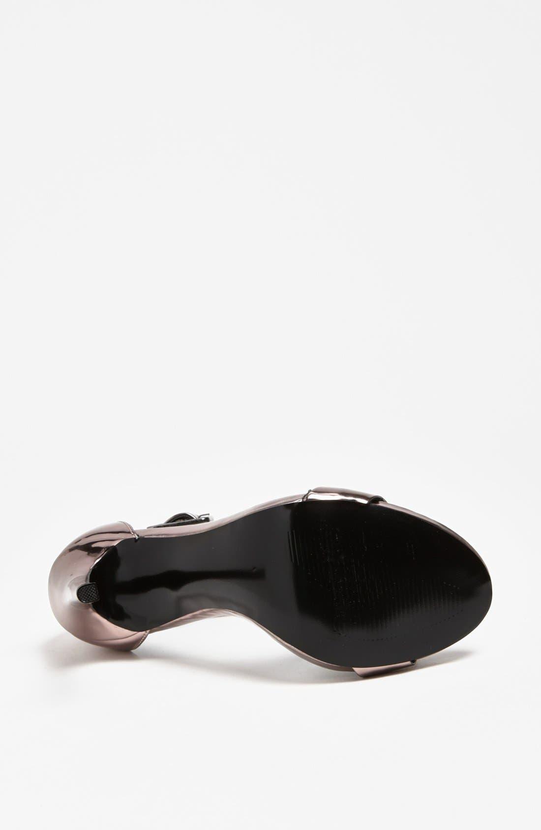 Alternate Image 4  - Steve Madden 'Marlenee' Sandal
