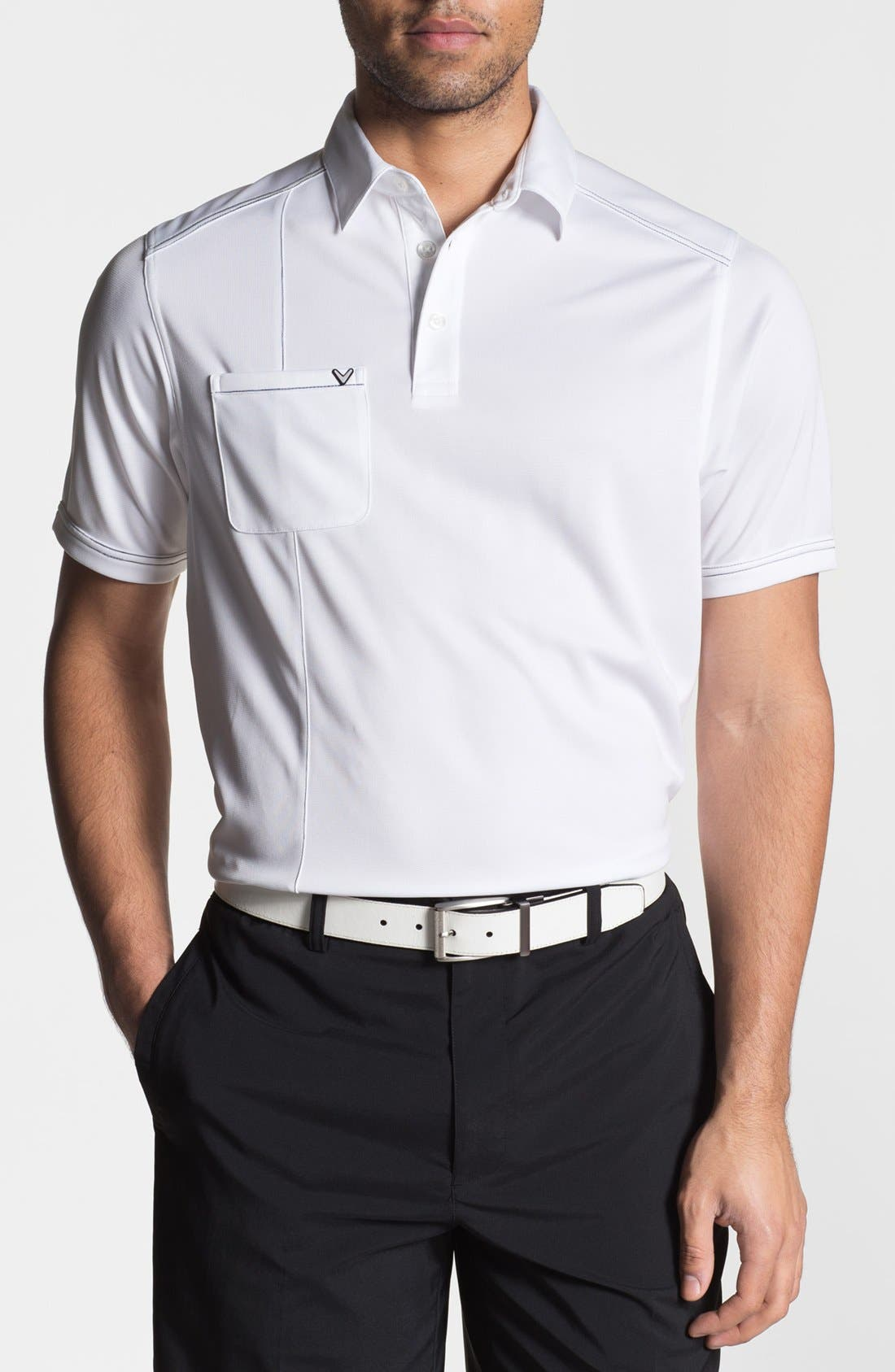 Alternate Image 1 Selected - Callaway Golf® Polo