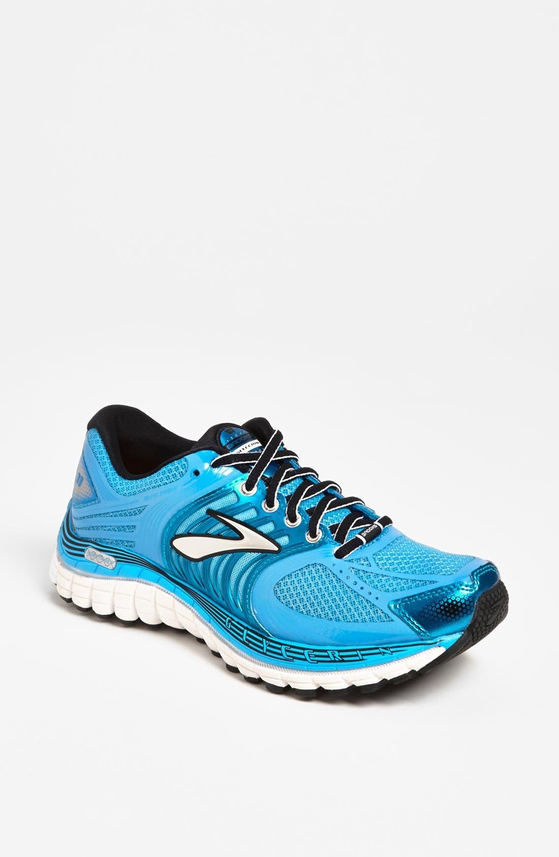 Main Image - Brooks 'Glycerin 11' Running Shoe (Women) (Regular Retail Price: $149.95)
