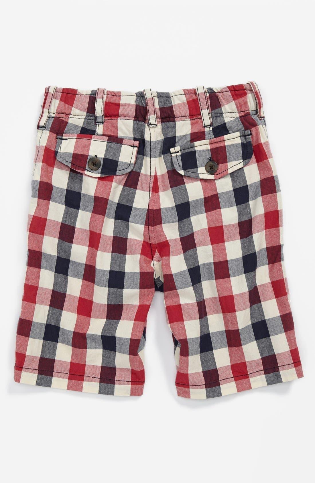 Alternate Image 2  - Peek 'Newbury - Hampton' Shorts (Toddler Boys, Little Boys & Big Boys)