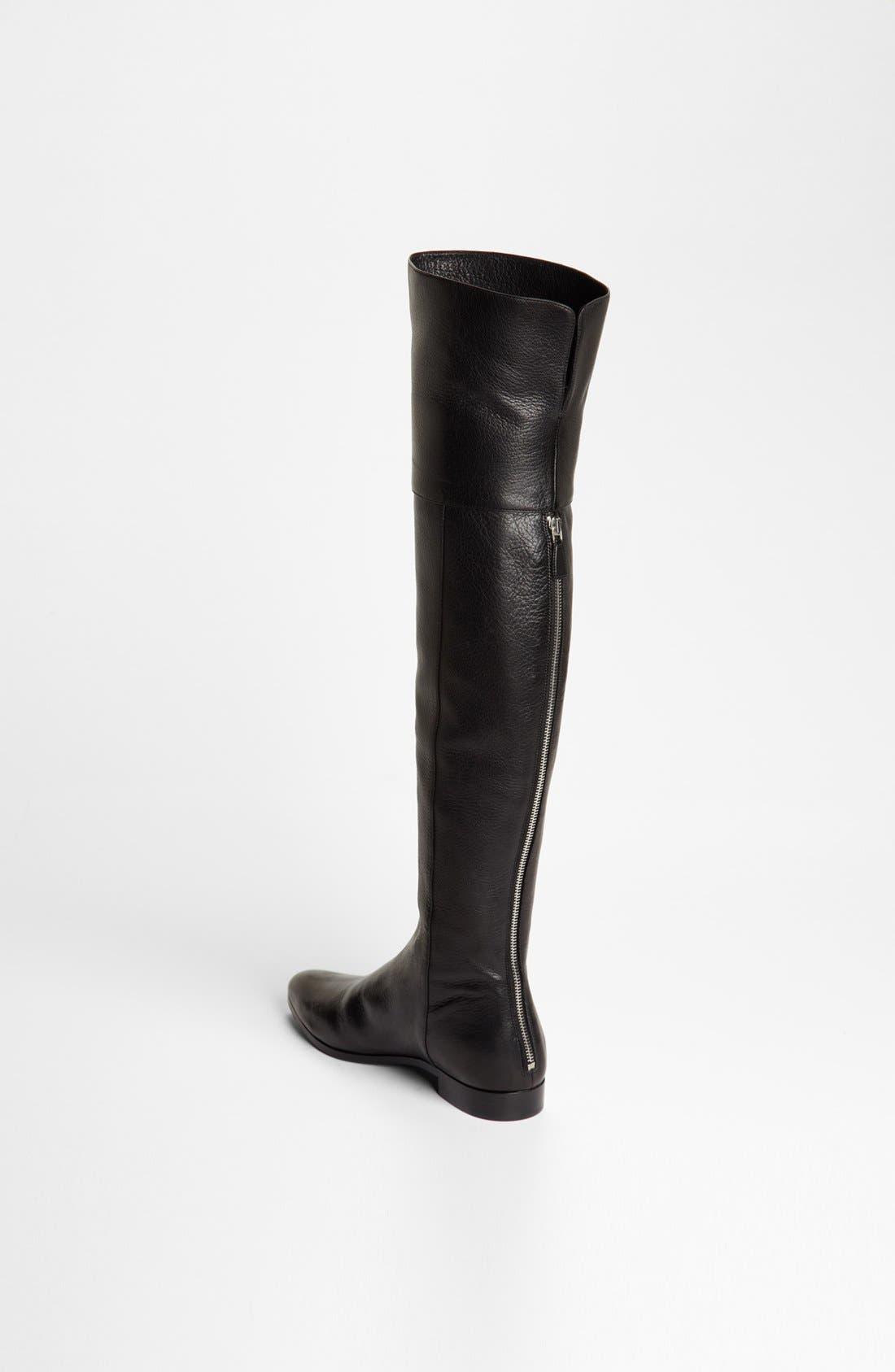Alternate Image 2  - Prada Over the Knee Boot