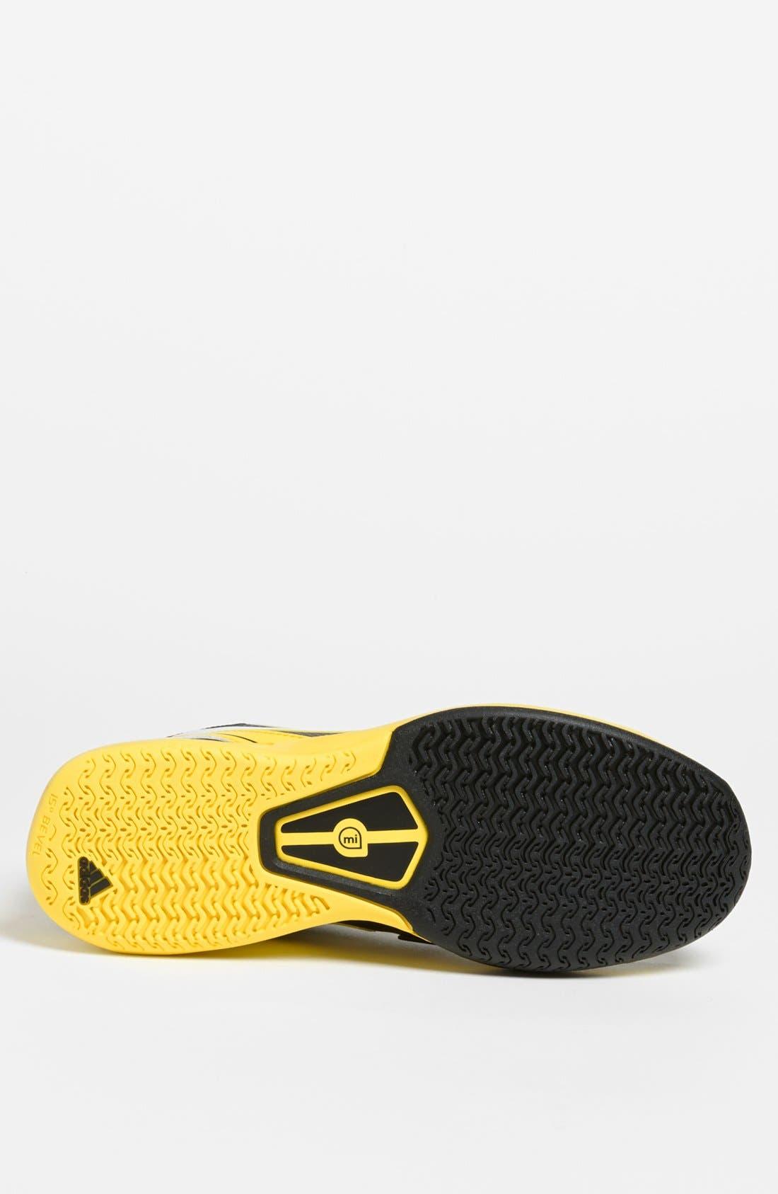Alternate Image 4  - adidas 'adiZero Ace II' Tennis Shoe (Men)