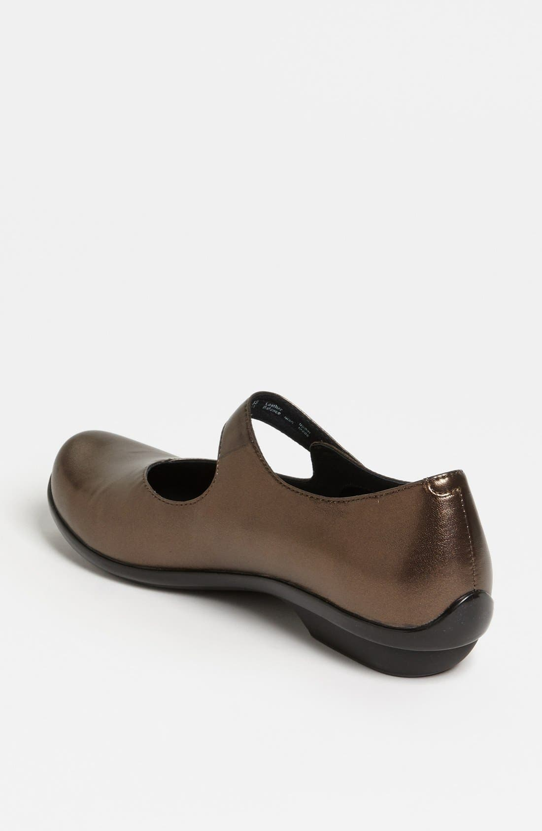 Alternate Image 2  - Dansko 'Opal' Flat