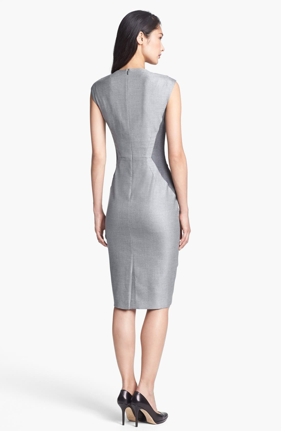 Alternate Image 2  - BOSS HUGO BOSS 'Dalana' Dress
