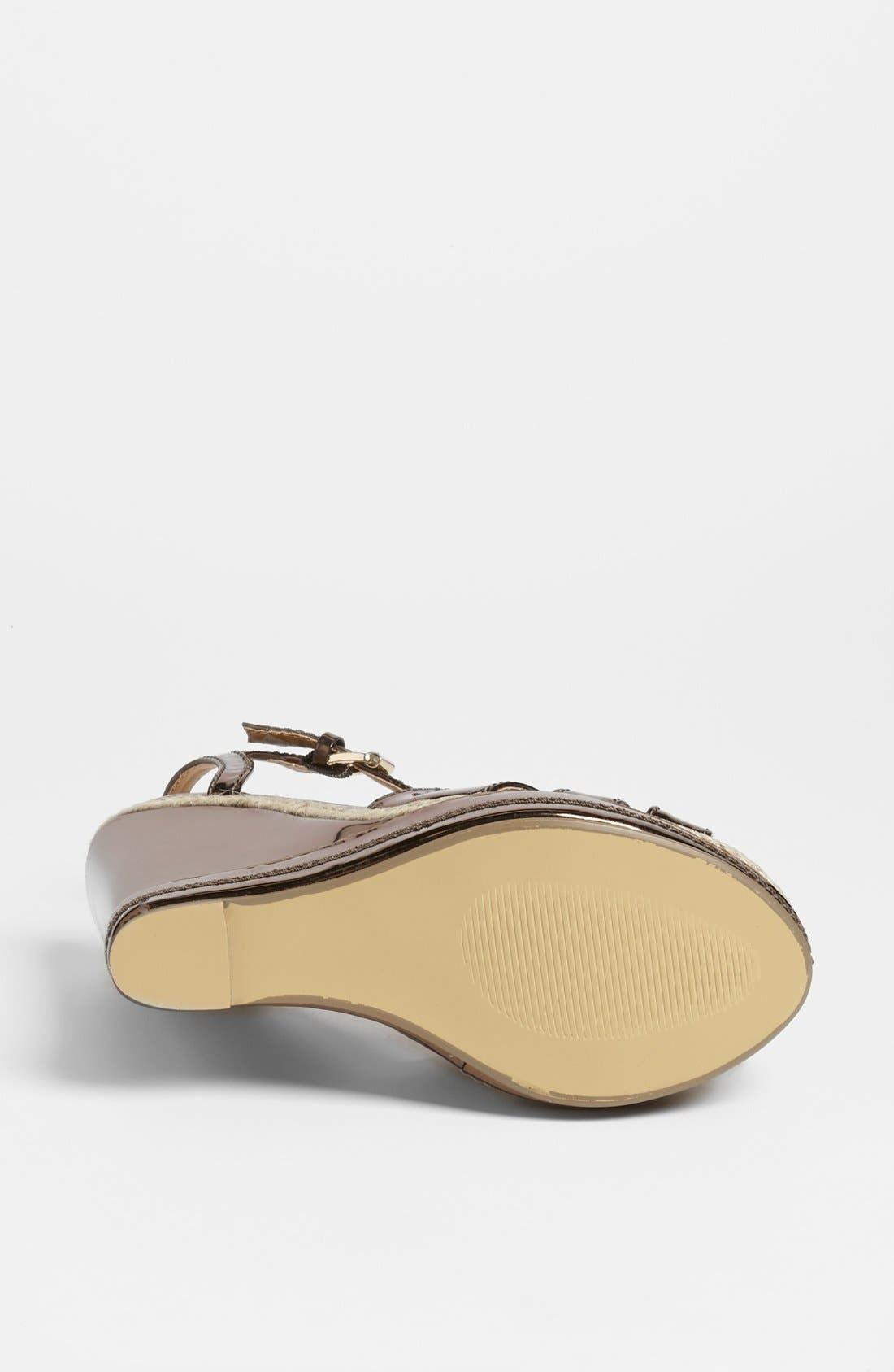 Alternate Image 4  - Matisse 'Palazzo' Sandal