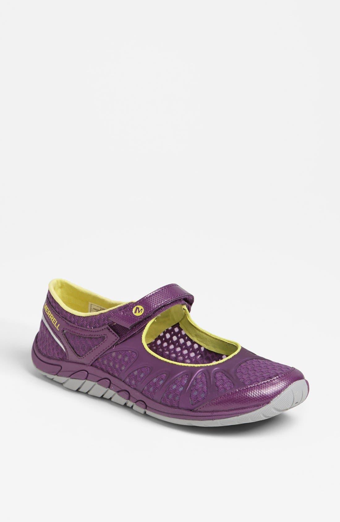 Main Image - Merrell 'Crush Glove' Training Shoe (Women)