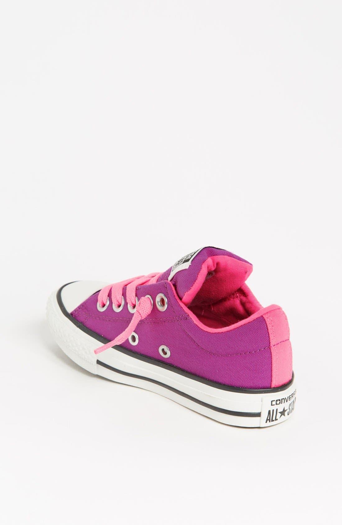 Alternate Image 2  - Converse Chuck Taylor® All Star® 'Neon Street' Sneaker (Toddler, Little Kid & Big Kid)