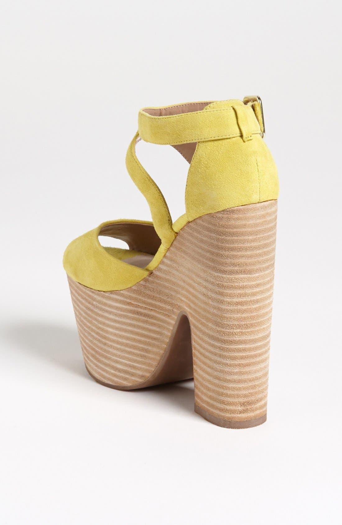 Alternate Image 2  - Topshop 'Laci' Sandal