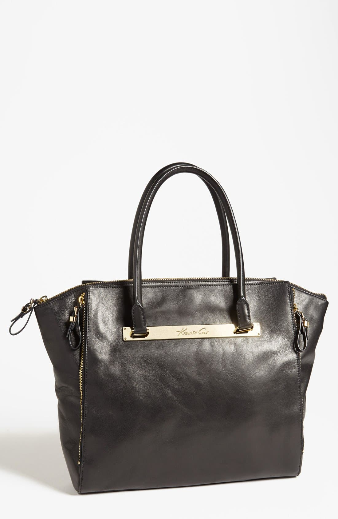 Alternate Image 1 Selected - Kenneth Cole New York 'Raise The Bar' Tote, Large