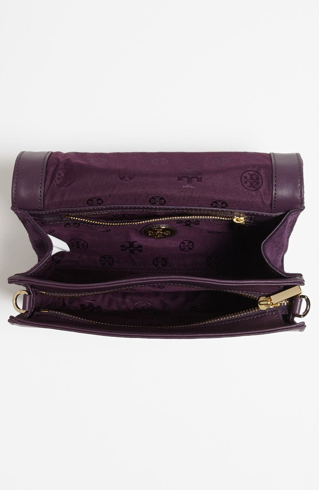 Alternate Image 4  - Tory Burch 'Natalie' Crossbody Bag