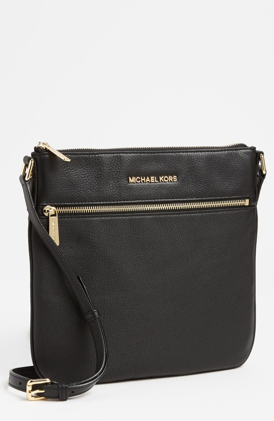 Main Image - MICHAEL Michael Kors 'Bedford' Crossbody Bag
