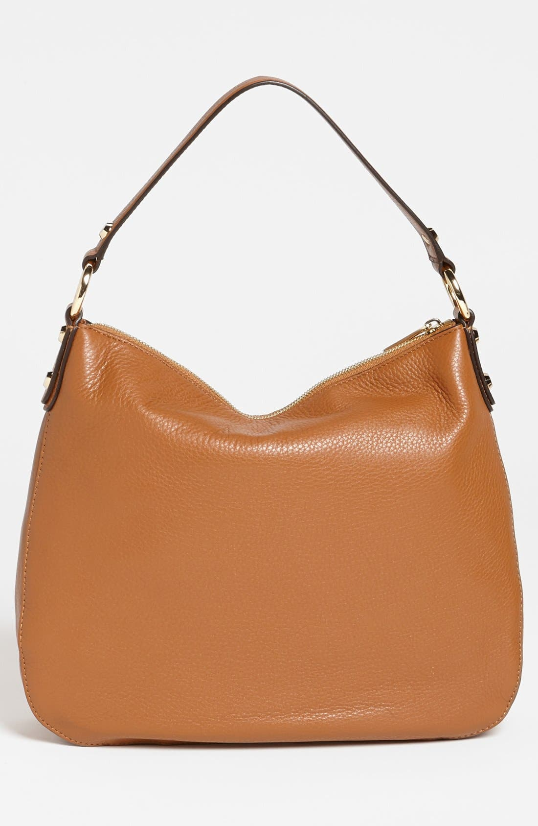 Alternate Image 4  - MICHAEL Michael Kors 'Large Fulton' Shoulder Bag