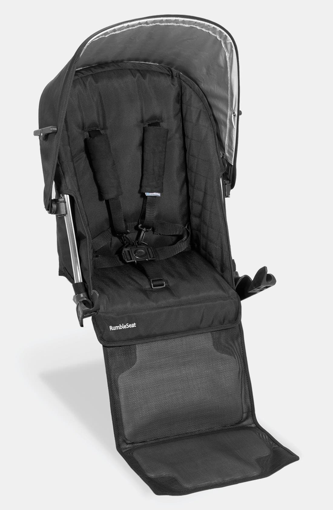 Alternate Image 1 Selected - UPPAbaby VISTA Stroller Rumble Seat