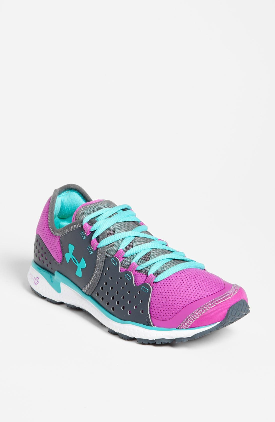 Main Image - Under Armour 'Micro G® Mantis' Running Shoe (Women)