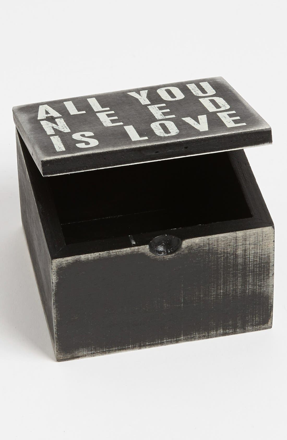 Alternate Image 2  - Primitives by Kathy 'All You Need is Love' Box